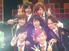 Kimeru 公式ブログ/少年ハリウッドDVD 予約受付中 画像1