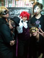 Kimeru 公式ブログ/ハロウィンライブ終了!! 画像1
