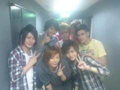 Kimeru 公式ブログ/プレゼント5のみんなと♪ 画像1