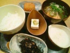 Kimeru 公式ブログ/今日のランチ 画像1