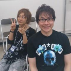 Kimeru 公式ブログ/置鮎さん 画像1