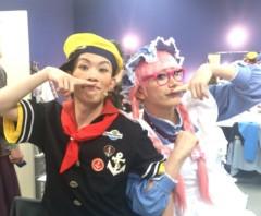 Kimeru 公式ブログ/ペーター 画像1
