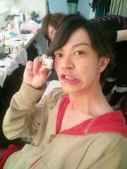 Kimeru 公式ブログ/少年ハリウッド8日目 画像1