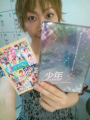Kimeru 公式ブログ/少年ハリウッド 画像1