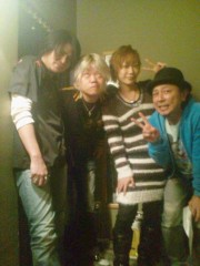 Kimeru 公式ブログ/アコースティックライブ 画像1