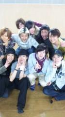 Kimeru 公式ブログ/稽古最後 画像1