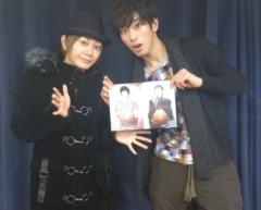 Kimeru 公式ブログ/仁ちゃんとパシャリ♪ 画像1