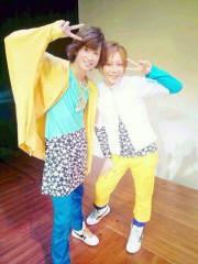 Kimeru 公式ブログ/トミーとパシャリ。 画像1