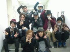 Kimeru 公式ブログ/名古屋公演終了。 画像1