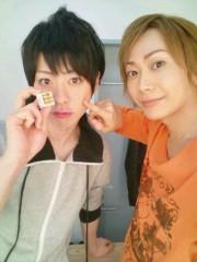 Kimeru 公式ブログ/少年ハリウッド楽日、昼 画像1
