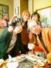 Kimeru 公式ブログ/今年最後のブギウギv 画像1