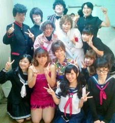 Kimeru 公式ブログ/喝采<アニソンミュージカルバージョン> 画像1