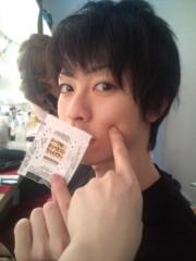 Kimeru 公式ブログ/ほっぺたツン 画像1