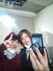 Kimeru 公式ブログ/稽古終了2 画像1