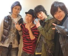 Kimeru 公式ブログ/初のコラボ! 画像1