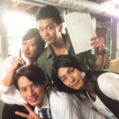 Kimeru 公式ブログ/圭ちゃん蓮ちゃん 画像1