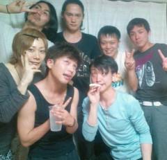Kimeru 公式ブログ/昨日のテニミュ会 画像1