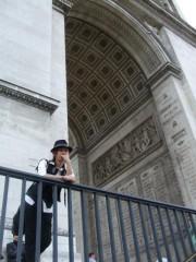 Kimeru 公式ブログ/フランスの旅・3 画像1