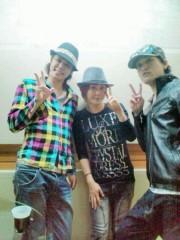 Kimeru 公式ブログ/マモ&しゅんりーとパシャリ 画像1
