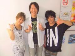 Kimeru 公式ブログ/5王子3日目! 画像1