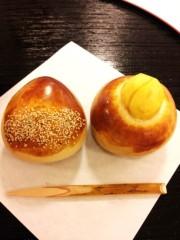 川村綾 公式ブログ/和菓子に挑戦 画像3
