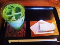 川村綾 公式ブログ/風情がありますよ〜 画像1