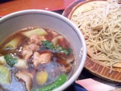 川村綾 公式ブログ/蕎麦が好き(^O^) 画像1