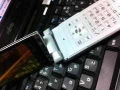 川村綾 公式ブログ/携帯が・・・ 画像2