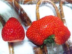 川村綾 公式ブログ/規格外・・・でもっ 画像2