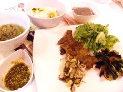 川村綾 公式ブログ/お料理教室 画像1