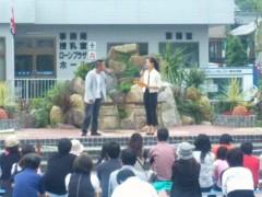 川村綾 公式ブログ/ラッシャー板前さんと・・・ 画像1