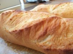 川村綾 公式ブログ/フランスパン 画像2