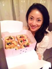 川村綾 公式ブログ/ケーキ??みたいなパン!! 画像2