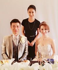 川村綾 公式ブログ/最高の結婚式司会 画像1