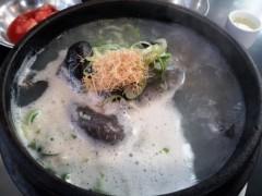 川村綾 公式ブログ/韓国旅行 画像1