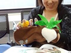 川村綾 公式ブログ/大学へ�!! 画像1