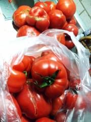 川村綾 公式ブログ/トマト・トマト・トマトマト 画像1