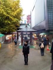 川村綾 公式ブログ/おばあちゃんのOO 画像1