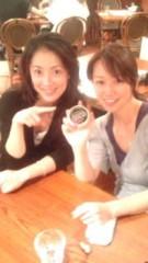 川村綾 公式ブログ/ヨガ子とジム子 画像2