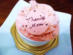 川村綾 公式ブログ/母の日 画像1