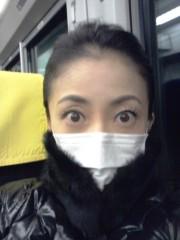 川村綾 公式ブログ/茨城へ 画像3