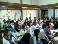 川村綾 公式ブログ/大学へ!! 画像3