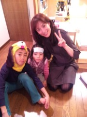川村綾 公式ブログ/2011(●^o^●)謹賀新年 画像2