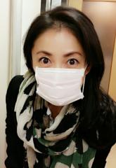 川村綾 公式ブログ/プロ仕様マスク 画像2