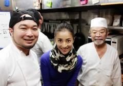 川村綾 公式ブログ/お得な老舗料理店 画像1