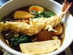 川村綾 公式ブログ/蕎麦が好き(^O^) 画像2