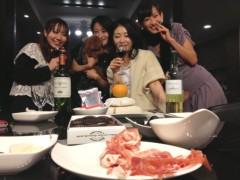 川村綾 公式ブログ/女子会!!の後は!! 画像1