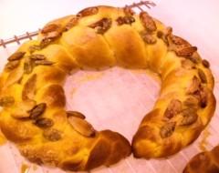川村綾 公式ブログ/冬のパン 画像2