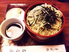 川村綾 公式ブログ/と・う・ゆ? 画像1