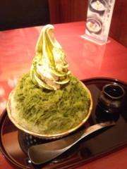 川村綾 公式ブログ/今年もやっぱり☆かき氷 画像1